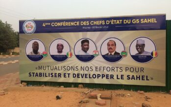 Sahel.Natale di stragi jihadiste, decine di vittime tra Burkina Faso e Niger