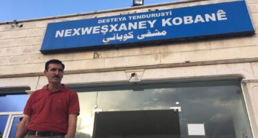Ritorno a Kobane – parte 2