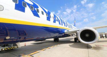 Ryanair, lo sciopero dei piloti paralizza mezza Europa