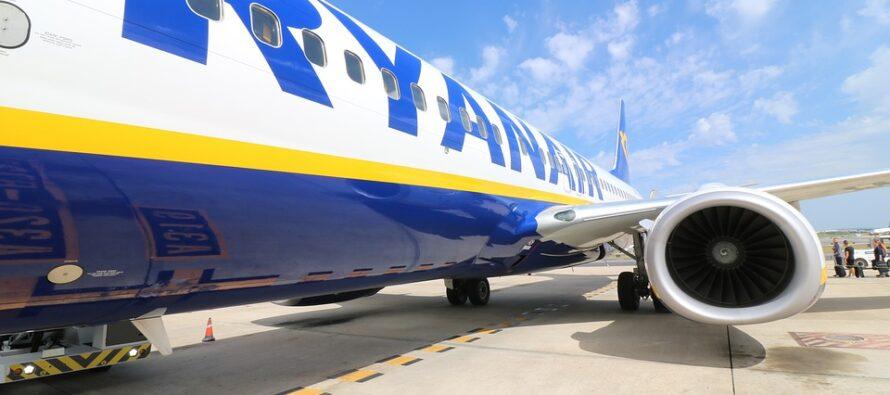 Sciopero RyanAir in Europa, ma l'azienda dirotta i lavoratori