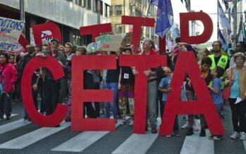 Trattato Ue-Giappone. Jefta, i diritti dovrebbero venire prima del commercio