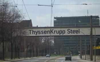 La tedesca Thyssenkrupp si fonde con l'indiana Tata e lascia l'acciaio per l'hi-tech