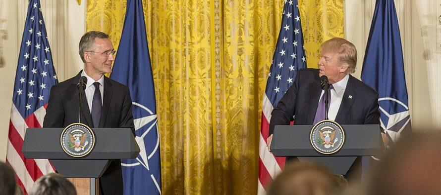 Vertice Nato. Picconate americane sull'Europa e sull'Alleanza atlantica