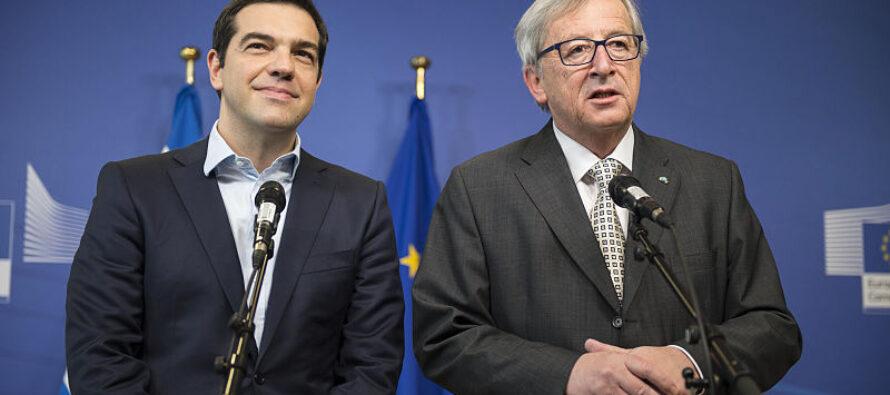 Petros Markaris: «La cravatta di Tsipras? Si stringe e si allenta… La mia povera Grecia soffre d'Alzheimer»