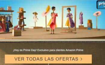 Il Prime day di Amazon in Spagna è di sciopero