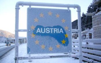 Fortezza Europa. L'Austria minaccia: «Proteggeremo le frontiere meridionali»