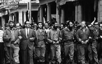CUBA – Where now for 'our' Communist Project?