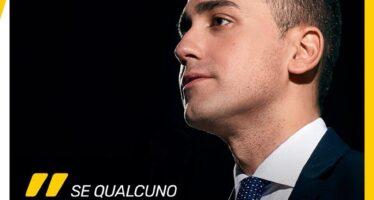Il ministro Di Maio apre alla Lega sui voucher, critiche dalla CGIL