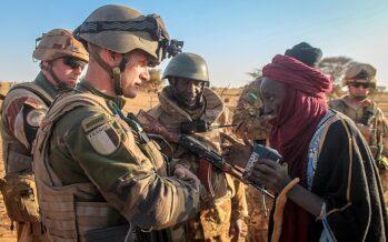 Scontro neocoloniale in Niger tra Francia e Italia