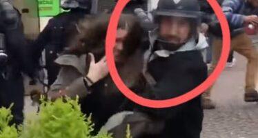 Francia, l'affaire Benalla. Violenze non solo di polizia contro i manifestanti