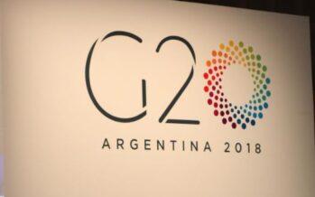 Argentina, Macri blinda Buenos Aires per la marcia anti G20