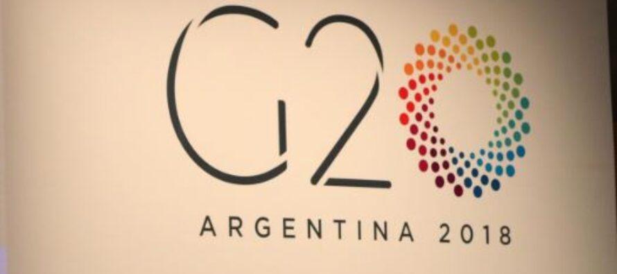 Con i dazi alle porte, il G20 in una Argentina paralizzata