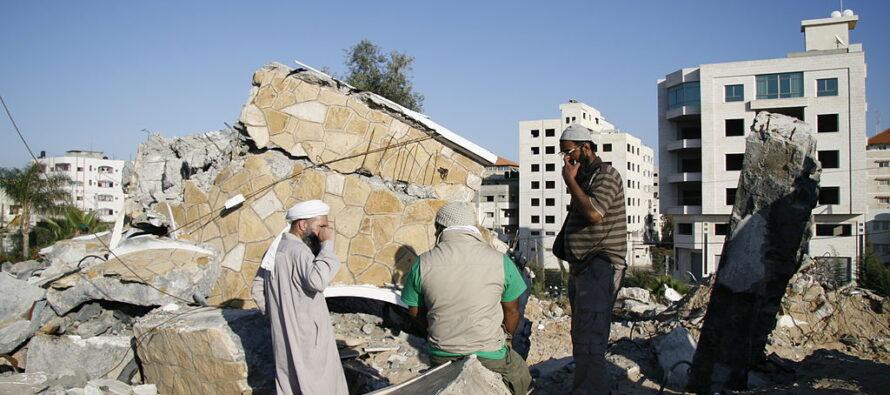 Attacchi aerei contro Gaza, di nuovo guerra tra Israele e Hamas