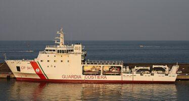La procura sblocca la Gregoretti, sbarcano i 116 naufraghi