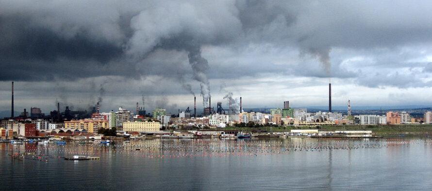 Ambiente contro Lavoro. Ilva di Taranto, il consiglio di stato temporeggia