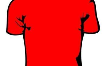 ARCI: «Usciamo dalla solitudine, con una maglietta rossa»