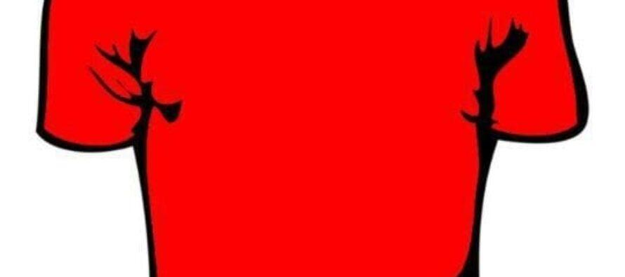 Don Luigi Ciotti: «L'accoglienza è la base della civiltà». Magliette rosse il 7 luglio