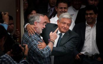 Amlo si arrende, il Messico diventa la sala d'attesa per gli Stati uniti
