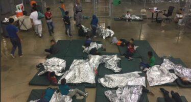 Stati Uniti, il 500% in più di bimbi migranti in cella in soli tre mesi