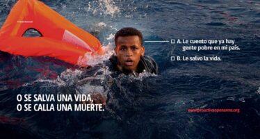 34.361 i migranti morti nel Mediterraneo