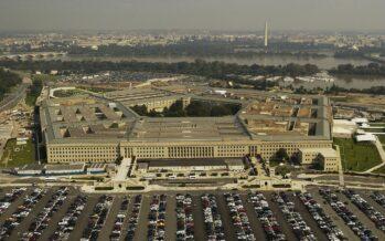 Il Pentagono è il più grande datore di lavoro, ora fa il suo primo colossale audit