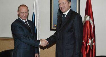 Turkey looks ahead to a strongman era