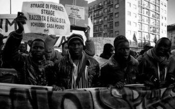 Napoli, italiani sparano nel mucchio e feriscono giovane senegalese