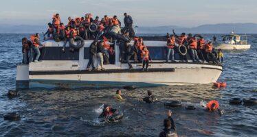 Migranti, passa la linea Salvini, bloccati al largo i 450 di Zuara