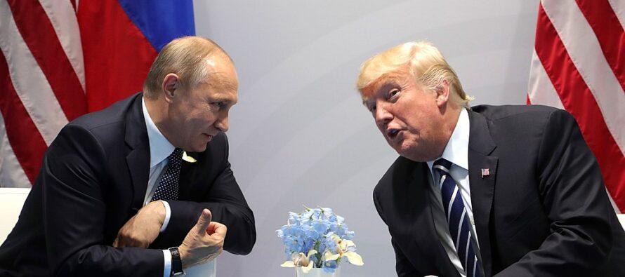 Geopolitica. L'incerto destino dei tre autocrati sponsorizzati da Putin e Trump