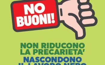 Il bispensiero del «Decreto dignità 2.0», da oggi sindacati in piazza contro i voucher