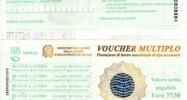 Decreto «dignità» senza coperture, in compenso rispuntano i voucher