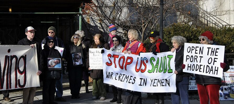 Yemen. L'Arabia saudita scopre gli abusi di guerra sui civili