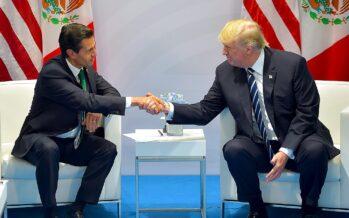 Stati Uniti-Messico, addio al Nafta, c'è nuova intesa commerciale