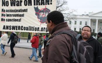 Altro che sovranisti! Il governo Conte sull'Iran si inchina a Trump in cambio della beffa libica