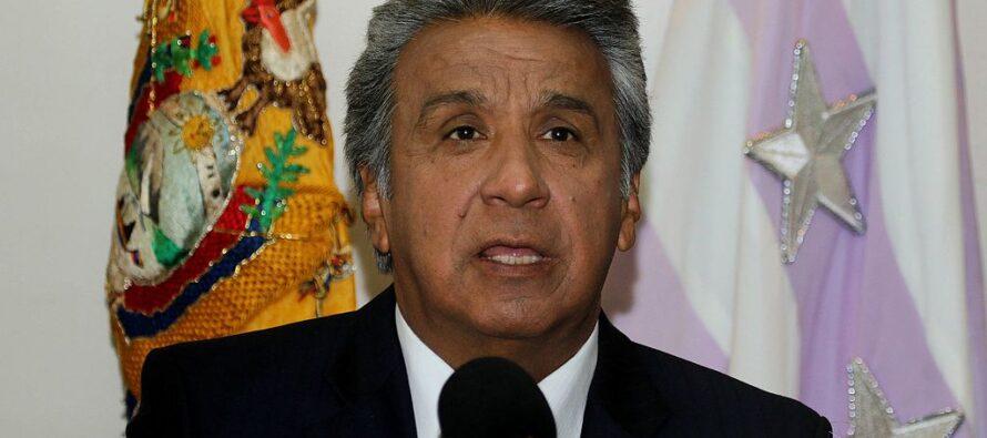 L'Ecuador esce dalla bolivariana Alba e sceglie il blocco liberista del Pacifico
