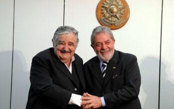 Pepe Mújica da Livorno ricorda: «Un secolo fa il Río de la Plata accolse gli europei in fuga»