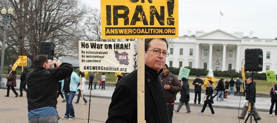 Guerre del Golfo. Iran, la vera linea rossa di Trump