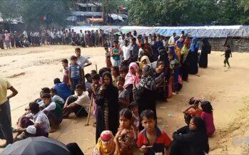 Alla Corte internazionale di giustizia il dossier sui Rohingya in Myanmar