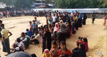 Rohingya, le liste del genocidio lunghe 10 mila nomi