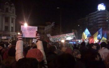 Romania, le proteste contro la corruzione continuano