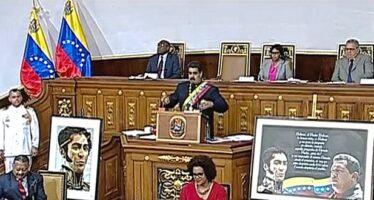 Venezuela, a Guaidó il sostegno non manca ma l'esercito sta con Maduro