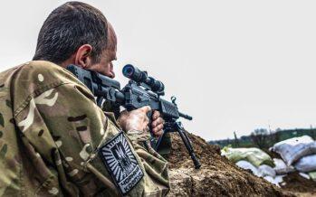 Ucraina, inchiesta sui mercenari neonazisti italiani combattono nel Donbass