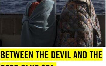 Amnesty: «Vite umane usate per contrattare, Italia e Malta colluse con la Libia»