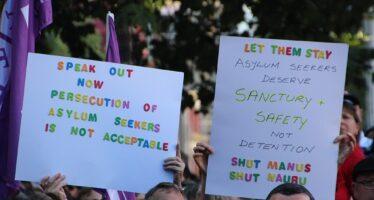 Fortezza Australia: No Way per migranti e aborigeni