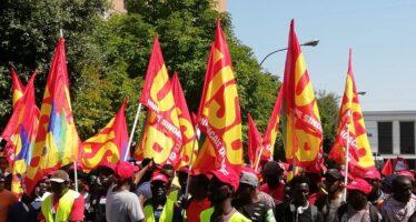Foggia, le due manifestazioni contro lo sfruttamento