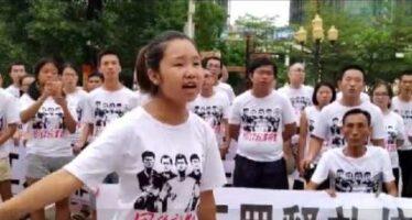Fare sindacato in Cina, operai, studenti e maoisti: lotta di classe in miniatura