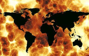 Legambiente: «In undici anni 24 mila morti a causa del caldo in 23 città»