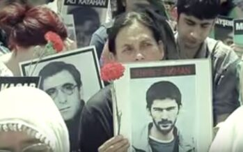 In Turchia cariche e decine di arresti al raduno delle madri dei desaparecidos