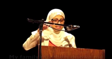 Palestinian Poet Dareen Tatour Sentenced to 5 Months; Create Art To Help Fight Her Conviction