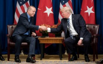 The Real Reasons why US-Turkey Relations Have Hit an All-Time Low